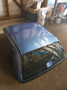 Ford Capri Hard Top Muswellbrook Muswellbrook Area Preview