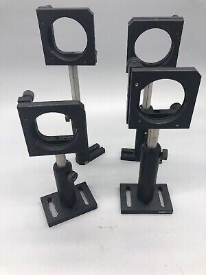 Thorlabs Mirror Mounts Posts And Bases 4 Qty.  0306-1