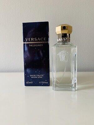 Versace The Dreamer 1.7 Oz