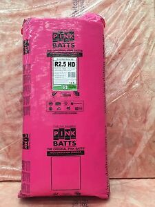 PINK BATTS in ADELIADE - INSULATION SALES Adelaide CBD Adelaide City Preview