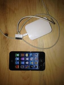 iPod 4th Gen 8 GB