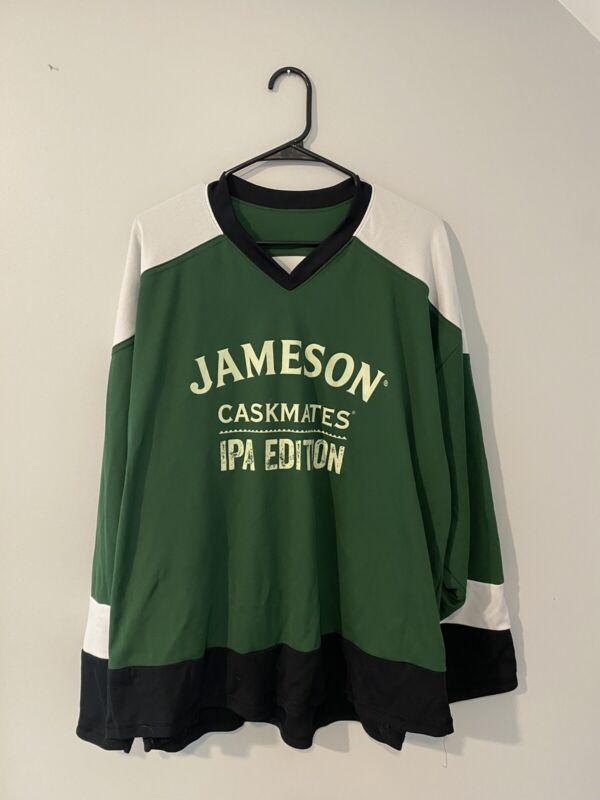 Jameson 716 Hockey Jersey