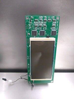 Dresser Wayne Ovation Salesvolume Display Wbacklight 891965-001