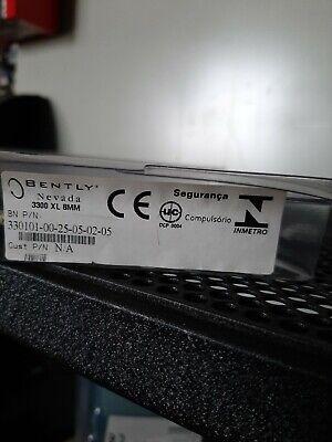 Bentley Nevada 330101-00-25-05-02-05 Probe Xl 3300 8mm