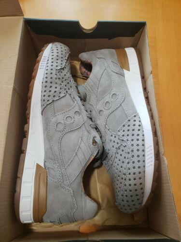 Saucony Shadow 5000 Pusha t Play Cloths sz 10.5 pre-owned
