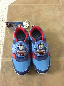 Brand new thomas runners (size 10 toddler)