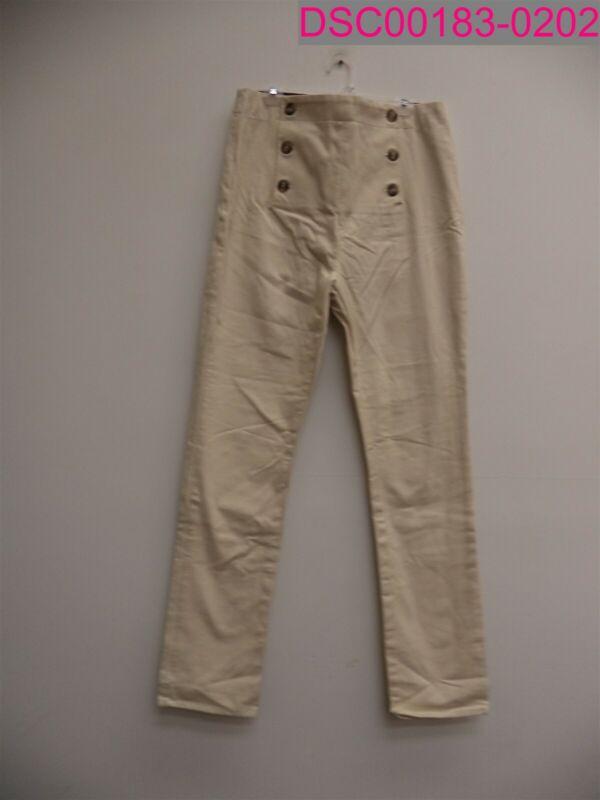 Historical Emporium Regency Fall Front Trousers-Sand Men