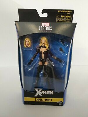 Marvel Legends - X-Men - Emma Frost [6 inch] (Walgreens EXCL)