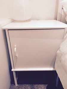 IKEA beside table and lamp for sale Bondi Beach Eastern Suburbs Preview