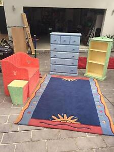 Childrens Bedroom Furniture Como Sutherland Area Preview