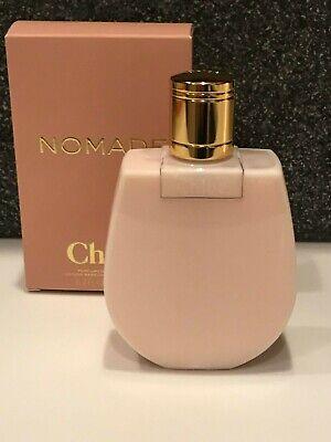 Chloe Nomade Perfumed Body Lotion 6.7oz/200ml ~ NTIB