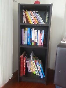 Book Case IKEA / Shelving Unitg Unit Chatswood Willoughby Area Preview