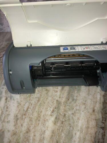 Hp deskjet imprimante - d1560