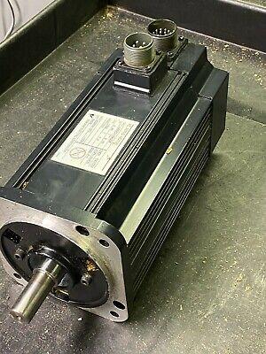 Yaskawa Usaged-09a22k Ac Servo Motor Utoph-81aus Encoder 1500 Rpm