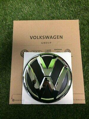 Genuine New VW VOLKSWAGEN T28 102 BADGE Emblem For TRANSPORTER 2004 TDI Van