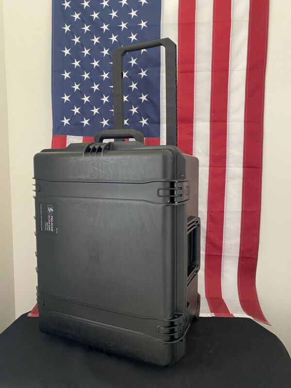 *Pelican Storm iM2750 Storm Travel Case*  --FREE Shipping!---