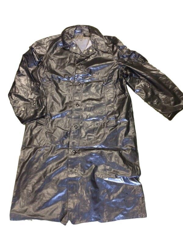 Rubber Raincoat Clothes Shoes Amp Accessories Ebay