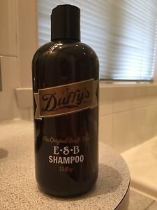 Shampoing à la bière / Beer shampoo Urban Outfitters