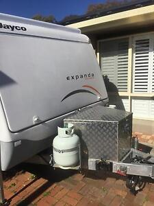 2012 Jayco Banks Tuggeranong Preview