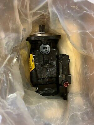 Parker Hannifin Caterpillar Hydraulic Pump 268-8259 Brand New