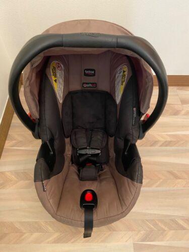Britax B safe 35 infant car seat, Car seat only, no base. Free S/H