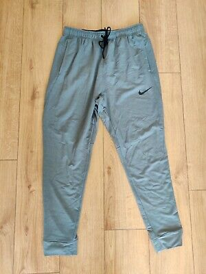 Nike Men's Size L Grey Joggers