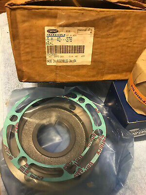 5h-40-276 Carrier Seal Assembly