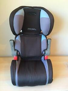 The First Years B540 Adjustable Car Booster Seat 14 to 26kg Edgewater Joondalup Area Preview