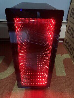 Custom RGB Gaming Desktop PC Intel Core i7-2600 3.40 2nd Gen Quad Core/ 8 Thread