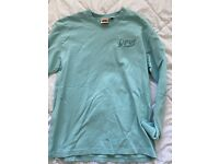 90s Icon Doll PINK Logo Ringer tshirt PLUS Unisex 6-22 Crew neck TEE t shirt top