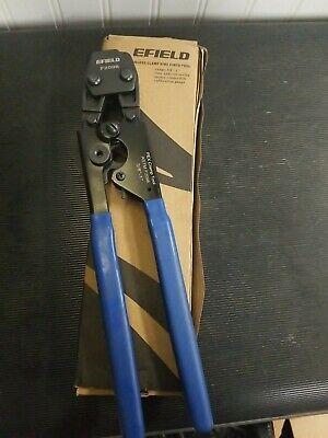 Pex Cinch Clamp Crimping Tool.