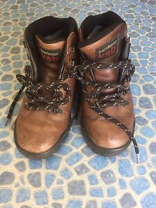 Ladies Hiking Boots Glenvale Toowoomba City Preview