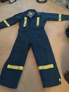 (Reduced!) Nomex Winter Coveralls!