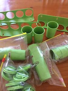 Tupperware Spice Set Berkeley Vale Wyong Area Preview