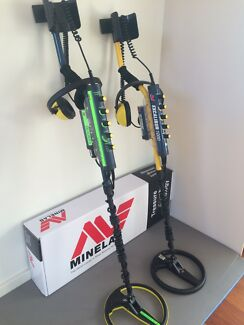 Metal detector service Forster Great Lakes Area Preview