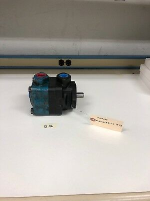 New Eaton Vickers High Speed Hydraulic Vane Motor M2-210-35-1c13 168473-3