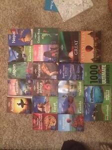 Lonley Planet Books For Sale Glen Forrest Mundaring Area Preview