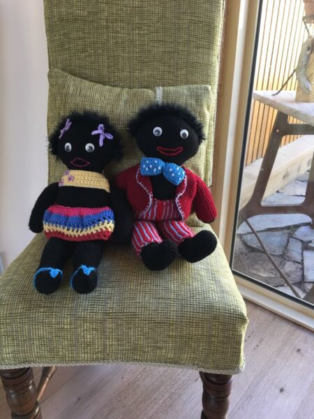 Golliwogs Collectables Gumtree Australia Clarence Area