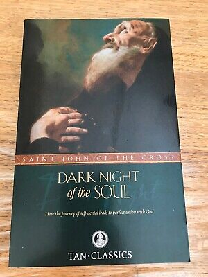 Dark Night of the Soul by St. John of the Cross (2010, Paperback) Tan (St John Dark Night Of The Soul)