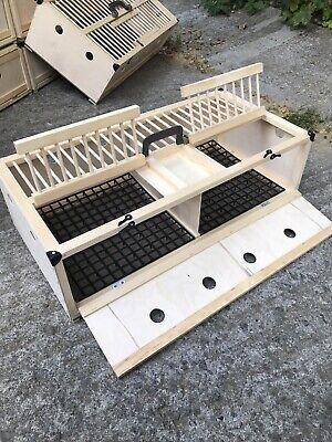 pigeon basket