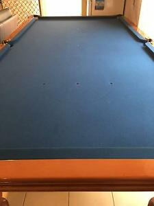 Pool Table, Quality Astra Billiards, Excellent Condition Berwick Casey Area Preview