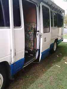 1989 Toyota Coaster bus Slacks Creek Logan Area Preview