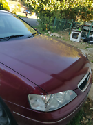 2003 ford fairmont  Penrith Penrith Area Preview