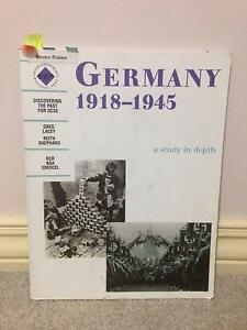 Germany******1945 Ballajura Swan Area Preview