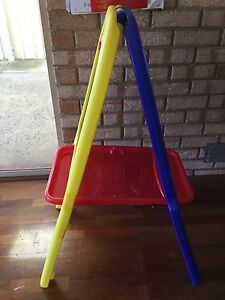 Kids foldable easel for sale $20 Hocking Wanneroo Area Preview