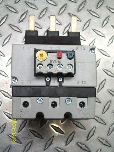Eaton Overload Relay  ZB150-125  XT0B125GC1
