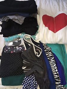 Plus Size (XL, XXL) Clothing Lot