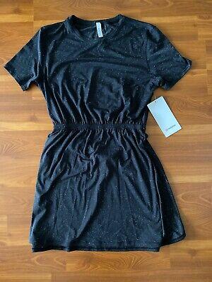Lululemon Unwind Your Mind Dress Size 6