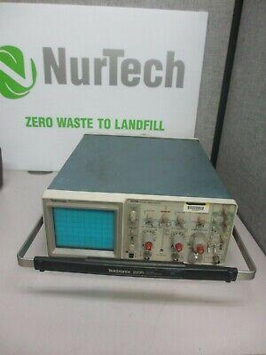 Tektronix 2235 Oscilloscope 100mhz W Power Cord