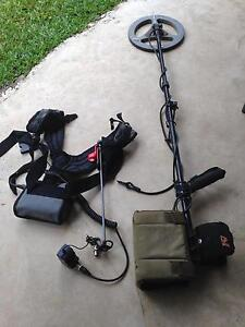 MINELAB GPS 5000 DETECTOR $4200 with Extra's Karratha Roebourne Area Preview